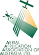 Aerial Application Association of Australia logo